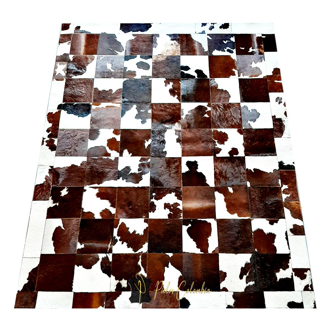 tapete-patchwork-piel-de-vaca-blanco-cafe