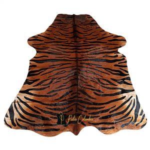 tapete-piel-de-vaca-estampado-tigre