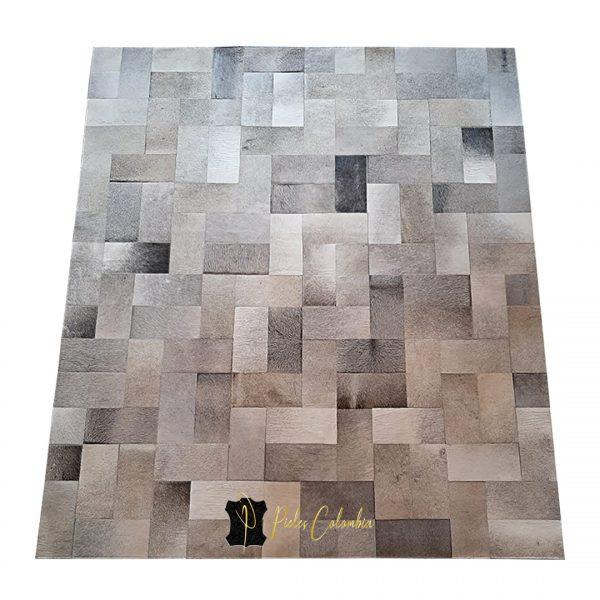 tapete-patchwork-piel-de-vaca-gris-tv028