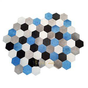 tapete-patchwork-piel-de-vaca-tricolor